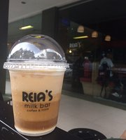 REIA'S coffee & buns