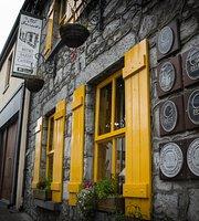 The Old Barracks Restaurant and Bakery