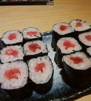 Gatten Sushi Shochinosuke Aeon Mall Ota