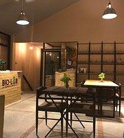 BioLab Café