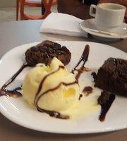 Delu Cafeteria e Chocolateria
