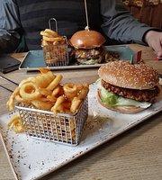 Riggs Burger