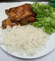 Restaurante Medina