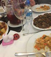 Restaurante Chino Hoy