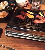 Yakiniku (Grilled meat) Senju