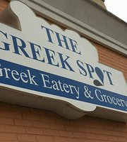 ‪The Greek Spot‬