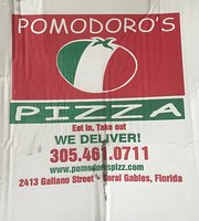 Pomodoros Pizza