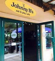 Johnny B's cafe