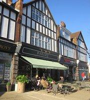 GAIL's Bakery Swain's Lane