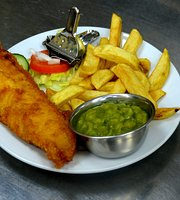 Pisces Fish & Chips