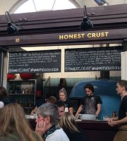 Honest Crust Wood Fired Pizza