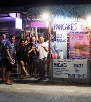 LEXY Diner & Takeaways