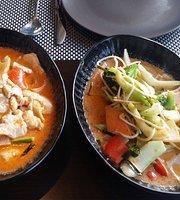 Restaurante Asiatico Semana 8