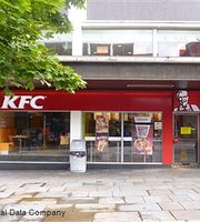 Kentucky Fred Chicken Coventry Cross Cheaping
