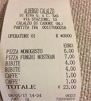 Albergo Calalzo Bar - Ristorante - Pizzeria
