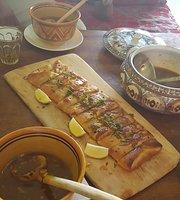 Andalousse Moroccan Cuisine