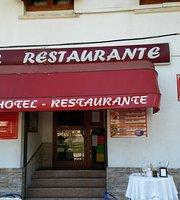 Hostal Restaurante San Marcos