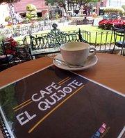 Café el Quijote