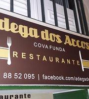 Restaurante Adega Dos Arcos