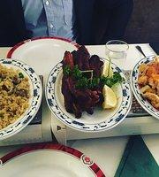 Newport Arch Chinese Restaurant