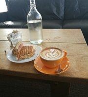 Westmorland Coffee House