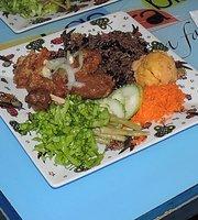 Cafeteria Algarabia