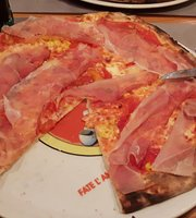 Pizzeria Bunker