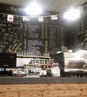 Coffee Shop Dali