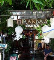 Miranda's Cafe