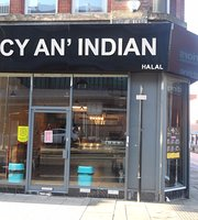 Fancy An Indian
