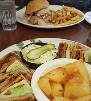 Teddy's Restaurant & Deli
