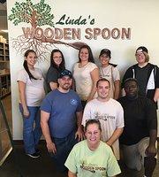 Linda's Wooden Spoon