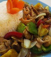 Thai Bistro Chuburna