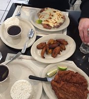 La Fragua Restaurant