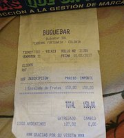 Buquebar