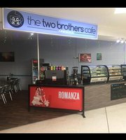 Two Brothers Cafe