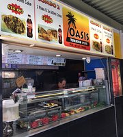 Oasis Turkish Pide