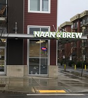 ‪Naan and Brew‬