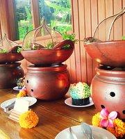 Bhuwana Ubud Restaurant