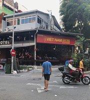 Vietnam Cafe Food