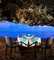 The Power of Love - Samabe Cave Dining