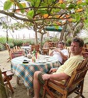 Hotel Bambu Restaurant