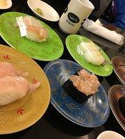 回转寿司-和乐(小樽店)