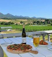 Piza e Vino at Val du Charron