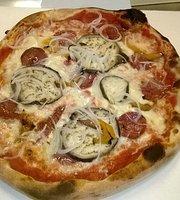 Pizzeria Per Asporto Sacra Famiglia Renato Federico