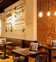 Ellis Gourmet Burger - Mechelen