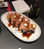 Miss Sushi Rivas H2O Japanese Restaurant