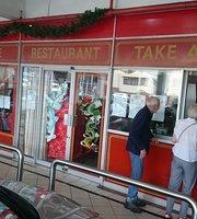 Maan Hing Chinese Restaurant