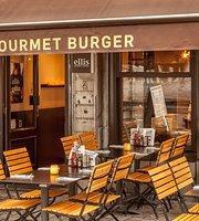 Ellis Gourmet Burger - Place St Catherine