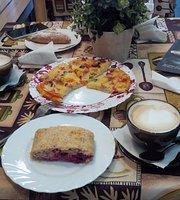Cafe Bakery Boulangerie